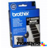 Tintero 130/330/540/750CW/240/440CN/660CN (LC1000BK) Negro COMPATIVEL