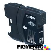 Tintero MFC6490CW/DCP6690CW (LC1100BK) Negro COMPATIVEL