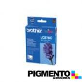 Tintero DCP135/150C/MFC235C/260C (LC970C) Azul COMPATIVEL