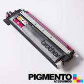 Toner HL 3040CN/3070CW/MFC9120CN/MFC9320CN/DCP9010CN Magenta COMPATIVEL