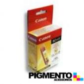Tanque de Tinta S800/S820/S820D/S830D/S900 (BCI6Y) Amarillo COMPATÍVEL