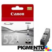 Tintero Pixma MP540/620/630/980/IP3600/IP4600 Negro COMPATÍVEL