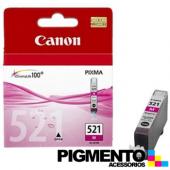 Tintero Pixma MP540/620/630/980/IP3600/IP4600 Magenta COMPATÍVEL
