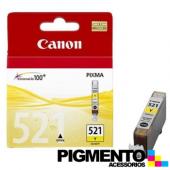 Tintero Pixma MP540/620/630/980/IP3600/IP4600 Amarillo COMPATÍVEL