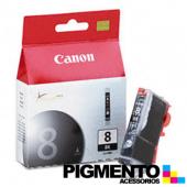 Tintero Pixma IP4200/IP5200/IP5200R/MP500/MP800 Negro COMPATÍVEL