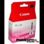 Tintero Pixma IP4200/IP5200/IP5200R/MP500/MP800 Magenta COMPATÍVEL