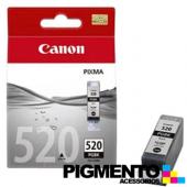 Tintero Alta Cap. Pixma MP540/620/630/980/IP3600 Negro COMPATÍVEL