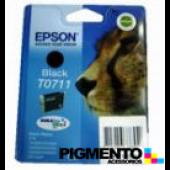 Tintero Epson Stylus D78/D92/DX4000/5000/5050/6000 Negro COMPATÍVEL