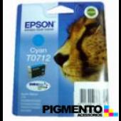 Tintero Epson Stylus D78/D92/DX4000/4050/5000/5050 Azul COMPATÍVEL