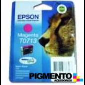 Tintero Epson Stylus D78/D92/DX4000/4050/5000/5050 Magenta COMPATÍVEL