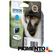 Tintero Epson S20/SX105/SX205/SX405/BX300F Azul COMPATÍVEL