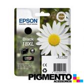 Tintero Expression Home XP102/XP205 Alta Capacidad Negro COMPATIVEL