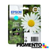 Tintero Expression Home XP102/XP205 Alta Capacidad Azul COMPATIVEL