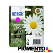 Tintero Expression Home XP102/XP205 Alta Capacidad Magenta COMPATIVEL