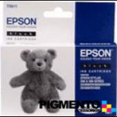 Tintero Epson D68/ D88+/ DX3800/ DX4800D68/ DX4200 Negro COMPATÍVEL