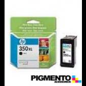 Tintero Officejet J5780/D4260 (CB336E) Num.350XL Negro Alt  COMPATÍVEL