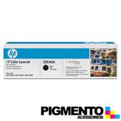 Toner HP Laserjet 125A (CB540A) Negro COMPATIVEL