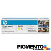 Toner HP Laserjet 125A (CB542A) Amarillo COMPATIVEL