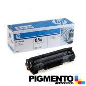 Toner LaserJet P1102 (CE285A) Negro COMPATIVEL
