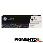 Toner HP Laserjet 131X Pro M251/M276 Alta Cap. Negro COMPATIVEL