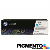 Toner HP Laserjet 131A Pro M251/M276 Cian COMPATIVEL