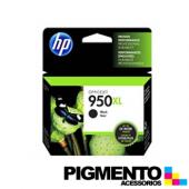 Tintero HP Officejet Pro 8100/8600 Negro Alta Cap 950XL  COMPATÍVEL