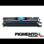 Toner LD Color Laserjet 2550/2820/2840 (Q3961A) Azul COMPATIVEL