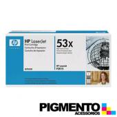 Toner LD LaserJet 2014/2015/2015N 7k Negro COMPATIVEL