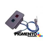 SINALIZADOR DE CONTROLE VULCANO REF: J-8707305003 / 8707305003 / 87073050030
