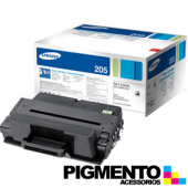 Toner ML3310/3710/SCX4833/5637/5737 5k Negro COMPATIVEL