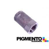 FILTRO AR C/ TUERCA VAILLANT 125 6 B (04-0516)