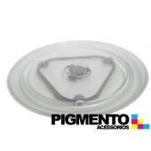 PLATO P/ MICROONDAS KIT COMPL. PHILIPS 36cm