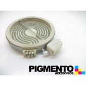 PLACA ELETRICA P/ VITROCERAMICA 1200W 230V 165mm