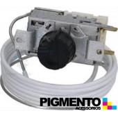 TERMOSTATO MAQUINA GELO RANCO K50- S3493