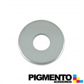 ANILLO EN CHAPA 6X18X1,5 mm.