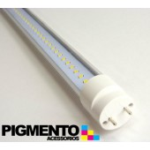 LÁMPARA LED T8 / G13 10W ( 60cm.) 6500K / 850Lm