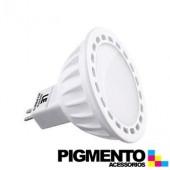 LÁMPARA DE LED 4W-12V. GU5.3 (280 LUMEN)
