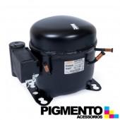 compresor hermético R404A / R507-LBP 230 V-1-50 Hz. LBP.