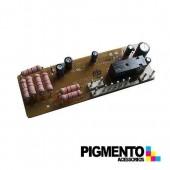 MODULO DE CONTROL ELECTRÓNICO   HIERRO PLANCHA  BOSCH / SIEMENS