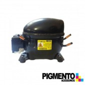 COMPRESSOR 1/4+ -S (198W.) R600 ( SECOP HMK12AA )