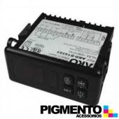 TERMOSTATO DIGITAL AKO D14323 (1 SENSOR / 3 RELES)