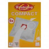 Bolsas ASPIRADORA  Wonderbag Compact X5  WB305120  Marca : ROWENTA