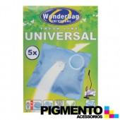 Bolsas Aspiradora  Wonderbag  X5 Parfum WB415120 Marca: MOULINEX